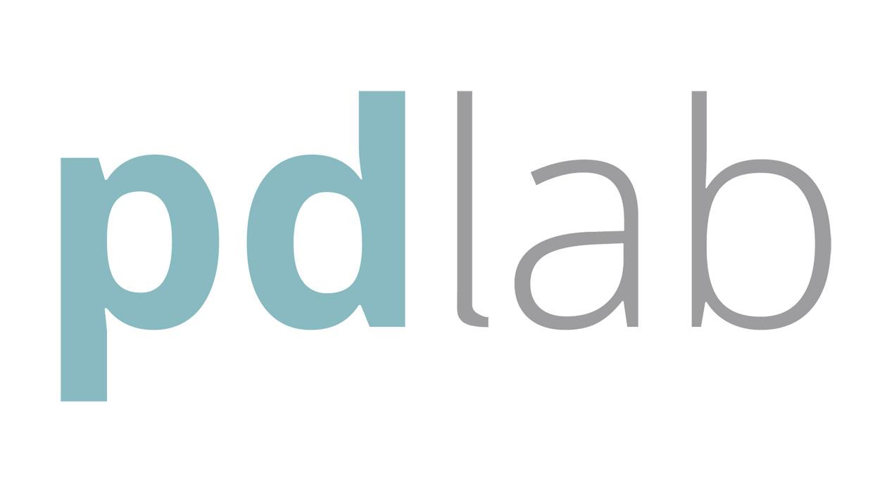pdlab Logo
