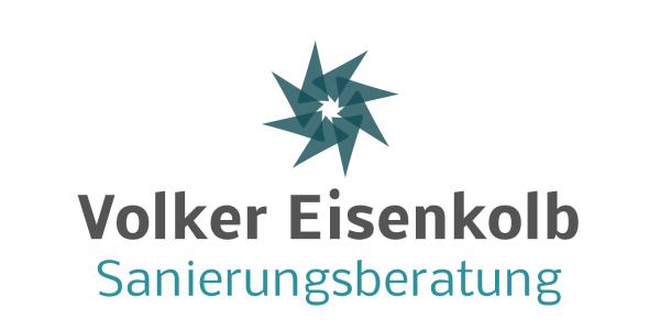 VE-UB Steuerberatung V. Eisenkolb - Strat. Finanzmanagement Logo
